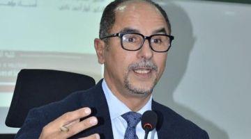 بُوزْلاَفَة عميد كلية الحقوق بفاس: القانون الجنائي المغربي جا بحلول ترقيعية وماشي جدرية على الحريات الفردية