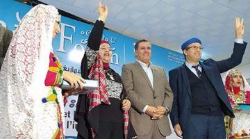 """حزب الأحرار سحب بساط """"الأمازيغية"""" من الحركة الشعبية"""