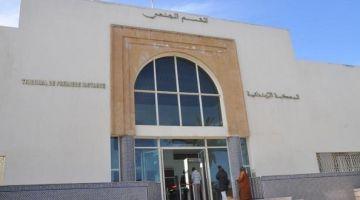 تطورات جديدة فقضية محامي مشهور فكازا اللي دخل امراة للحبس بعدما طلباتو  بإتباث نسب بنتو