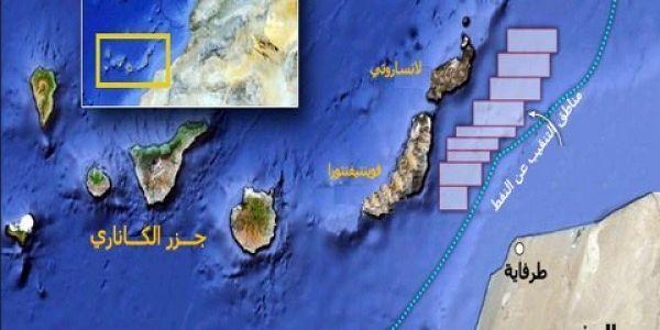 ملف ترسيم الحدود البحرية للمملكة… لوبي البوليساريو بغا ينقلو للمحكمة الدولية