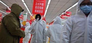 """الصين اللي خرج منها """"كورونا فيروس"""" منعات الاجانب يدخلو عندها"""