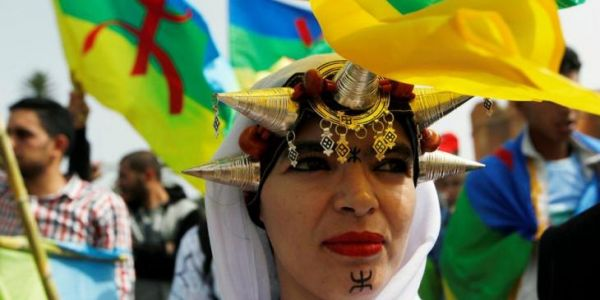 """جبهة """"العمل السياسي الأمازيغي"""".. تجربة """"حزبية"""" جديدة كاتسنا نشطاء الحركة الأمازيغية"""