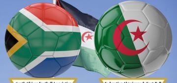 """وكالة الأنباء الجزائرية هجمات على """"الكاف"""" بسبب بطولة """"الفوتصال"""" بالعيون"""