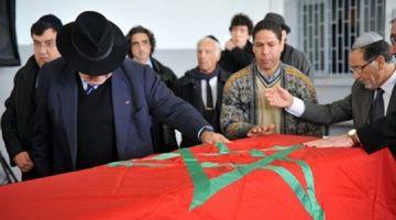 اليهود المغاربة يرحلون في صمت.. بعد الطبيب كِيكِي: فاس فقدات رجل الأعمال أبراهام كسوس