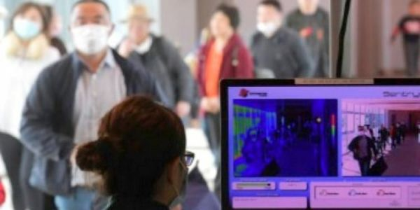 المغرب شدد المراقبة على المطارات والموانئ ووزارة الصحة للمغاربة: ها شنو خاصكوم تديرو