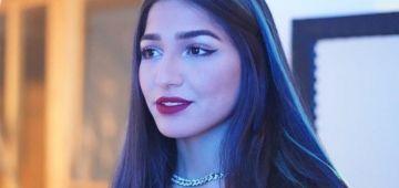 الهام بنت الستاتي: الشهرة حطماتني وندمت على حاجات درتهم وخلاو علاقتي مع بّا تقطع