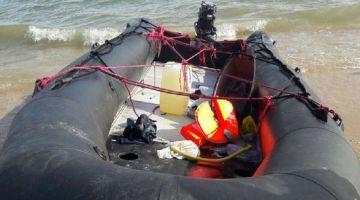 إنقاذ 34 حراگ فيهم قاصرين من الغرق بسواحل طرفاية
