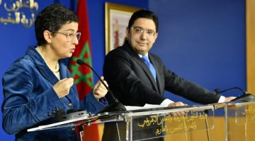 زيارة وزيرة خارجية اسبانيا: صداع الحدود البحرية ومشاكل الإرهاب ومستقبل الصحرا ومؤتمر برلين