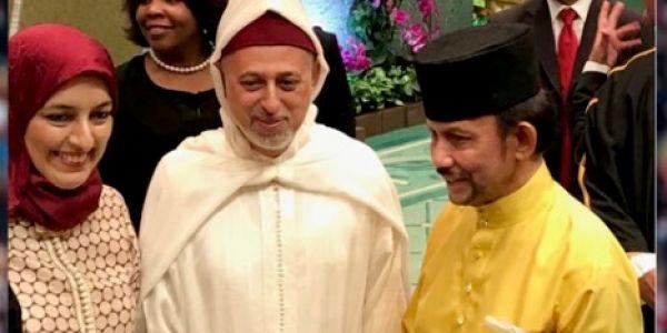 """العدل والإحسان تنهي مهمة سفير المغرب فماليزيا اللي من """"البي جي دي"""""""