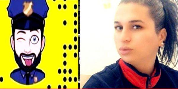 """صوفيا : أنا أول متحول جنسي لقات الدعم فالمغرب.. والبوليس تعاملو معايا مزيان فاش سمعو لي قضية """"حمزة مون بيبي"""""""