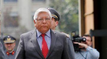 رئيس برلمان الشيلي دخل العيون وغادي يدير سلسلة لقاءات