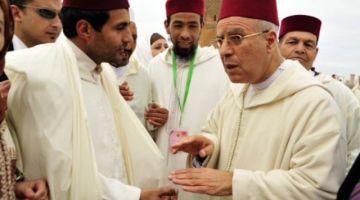 فقهاء ماحافظينش القرآن كايحتجو على وزير الاوقاف حيث مانجحوش ف امتحان للأئمة