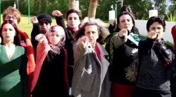 """الفيمينست مالين حملة """"المغتصب هو نتا"""" كاعيات: غانتابعو كَاع اللي هاجمونا بالسب والقذف والتشهير"""