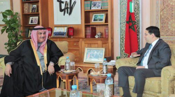تقارب مغربي – خليجي حول النزاع الليبي..وزير خارجية البحرين: كندعمو اتفاق الصخيرات