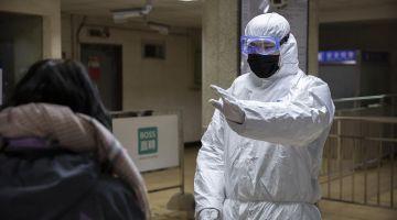 """فيروس"""" كُورُونَا نوّض الرعب: الاشتباه في إصابة صيني بهاد الفيروس الخطير اخلق استنفار صحي ففاس وها شنو قال مسؤول طبي لـ""""كود"""""""