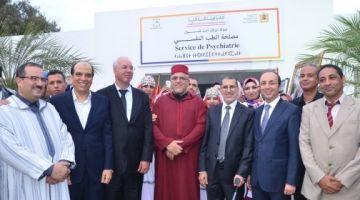 """قبل الزيارة الملكية.. قرار الداخلية بـ""""عزل"""" رئيس بلدية أيت ملول أمام القضاء"""