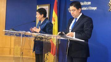 """وزيرة خارجية اسبانيا غونزاليس لـ""""كود"""": موقفنا من الصحراء لم يتغير واخا تبدلات الحكومة"""