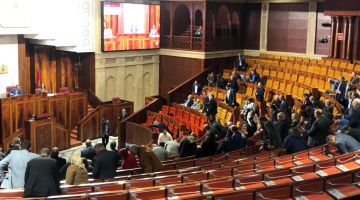 بوادر أزمة بين المغرب واسبانيا.. البرلمان صادق على ترسيم حدوده البحرية