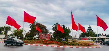 الملك غادي لأكادير.. وتحضيرات مكثفة بالمدينة استعدادا للزيارة