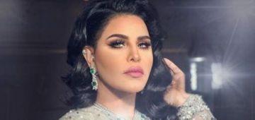 فراش كلاص مع بزاف ديال الديكورات.. قصر الاماراتية أحلام داير البوز  – فيديو