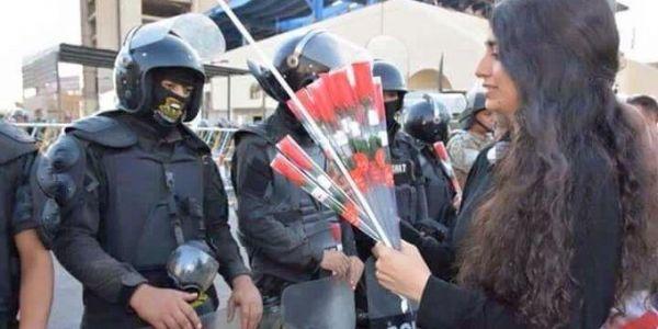موقع مريكاني: العراقيات والروسيات أجمل نساء الكوكب