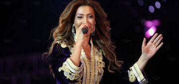 نوال الزغبي نوضاتها مع نقابة الفنانين فـ لبنان بسباب قرارها على عدم التدخل فـ السياسة – تغريدة