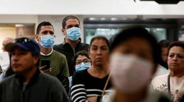 مطار الناظور مرشح باش توقف فيه طيارة هازة 14 كولومبي مرحلين من الصين بسبب فيروس كورونا