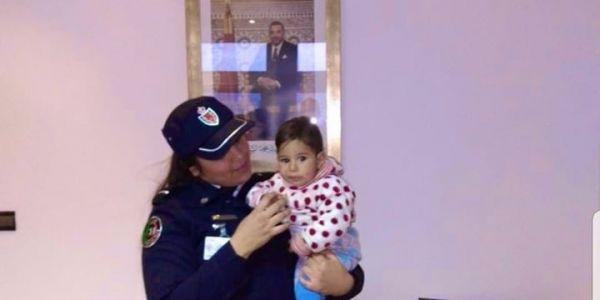 الوكيل العام فكازا يدخل على خط قضية اختطاف الطفلة ياسمين: غادي تقدم المتهمة الرئيسية للعدالة