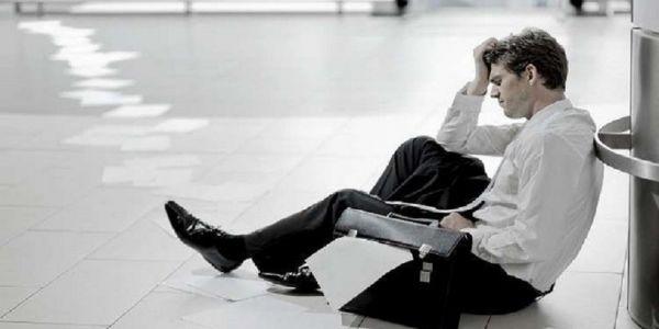دراسة: الرجال عاطفيون أكثر من العيالات فالخدمة