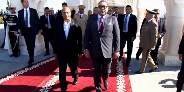 المرزوقي: الثورة اللي كتقودها الإمارات والسعودية ومصر جاية للمغرب بسبب إشراك الإسلاميين ف الحكم