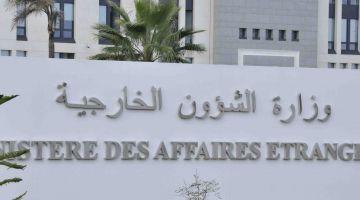 قالك ماشي طرف. الجزائر مدعوقة من افتتاح قنصليات الكَابون وغينيا فالعيون والداخلة
