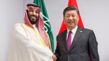 ها الوجه الحقير والبشع للصين. كيفاش تتواطأ السعودية مع بيكين لقمع الايگور
