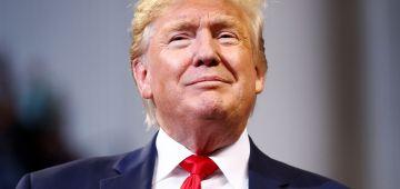 """ها علاش حساب ترامب كيبان فاش كتبحث على كلمة """"عنصري"""" فتويتر"""