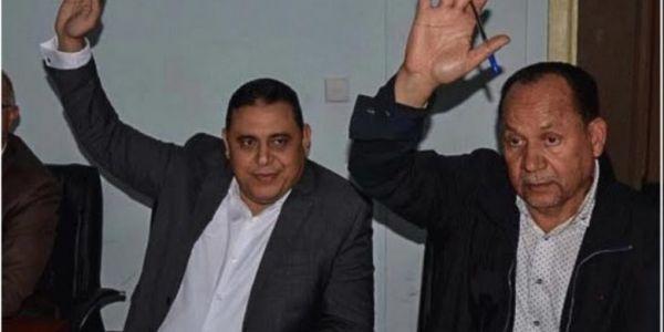 """يونس وحالو لـ""""كود"""" : انتخاب رئيس بلدية الناظور قانوني وها فين كاين المشكل"""