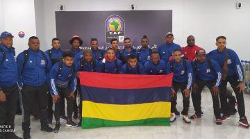تواصل وصول المنتخبات المشاركة فالكان الإفريقي بالعيون
