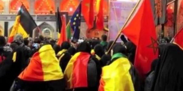 المغاربة هوما رقم واحد فالحاصلين على الجنسية البلجيكية