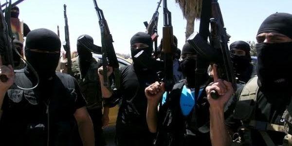 """""""داعش"""" تعلن مسؤوليتها ف الهجوم الانتحاري اللي ضرب الجيش الجزائري"""