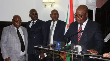 وزير الخارجية البوروندي: افتتاحنا قنصلية فالعيون حيت المغرب داير مجهودات كبيرة فالصحرا