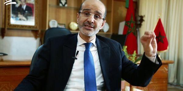 العلبة السوداء دشباط اطلع مدير عام للمصالح بجماعة فاس