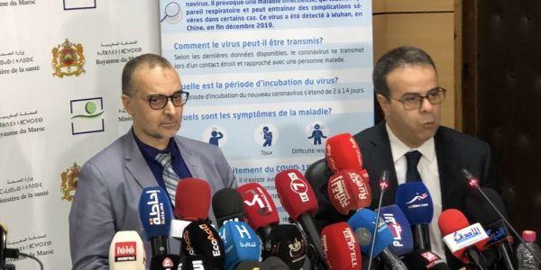 """مدير الأوبئة بوزارة الصحة: تكلفة تحاليل """"كورونا"""" 500 درهم..وهادي خصائص الفيروس"""