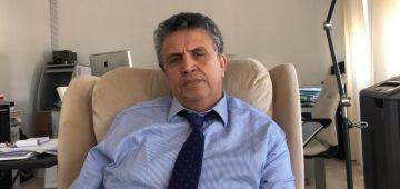 المالكي يرفض مراسلة وهبي بإقالة أبو درار