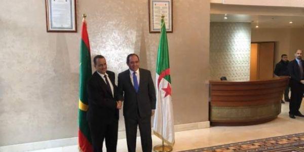 هادي هي الوكالة لي بغات الجزائر تفتح بيها صفحة جديدة مع المغرب