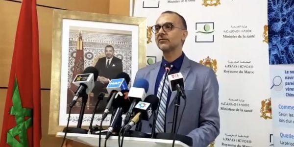 مدير مديرية الأوبئة: مكاينش كورونا فالمغرب وإلى ما جاش الخبر من الوزارة راه غير إشاعة