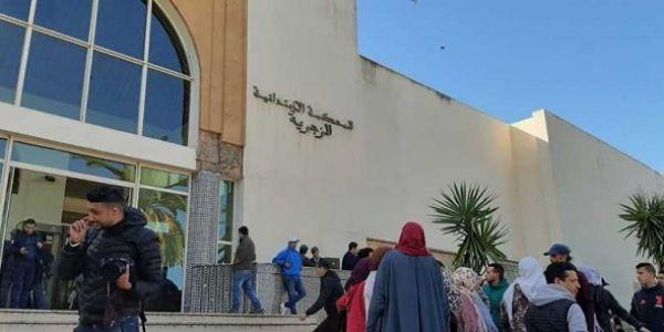 محكمة كازا كتأجل محاكمة ليلى ل19 فبراير بسبب انسحاب دفاعها