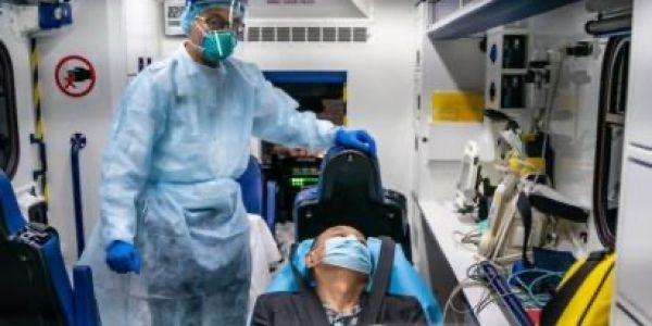 المغرب باغي يعاون لافريك باش تقضي على فيروس كورونا