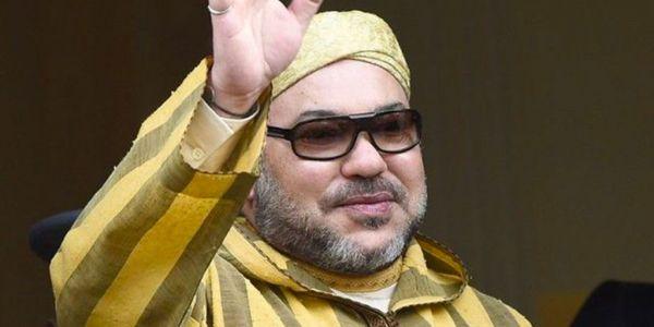 الملك محمد السادس وصل لفاس لتدشين عدد من المشاريع