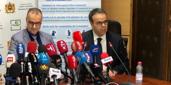 """رسميا..المغرب يستعد لاستقبال """"كورونا""""..ومدير الأوبئة: ميمكنش نمنعو الفيرس"""