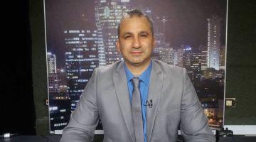 مستشار حكومة إسرائيل: البوليزاريو وعسكر الدزاير غير شمايت.. وإسرائيل ديما واقفة مع المغرب فقضية الصحراء