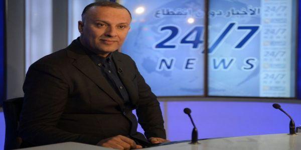 """الفساد يوقف رئيس المجموعة الإعلامية """"النهار"""" الجزائرية وغادي يمثل أمام وكيل الجمهورية"""