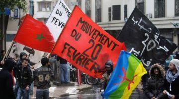 """فالذكرى تسعود ل20 فبراير.. نشطاء الحركة ل""""كود"""": المغرب فحاجة لانتفاضة قوية لضمان كرامة المواطن وتحقيق الديمقراطية"""
